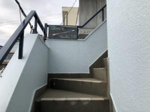六甲パーソナルトレーニングベリーダンスstudiotitiアクセス